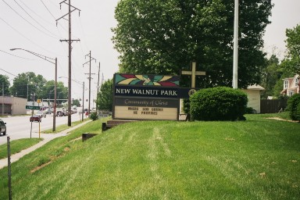 New Walnut Park